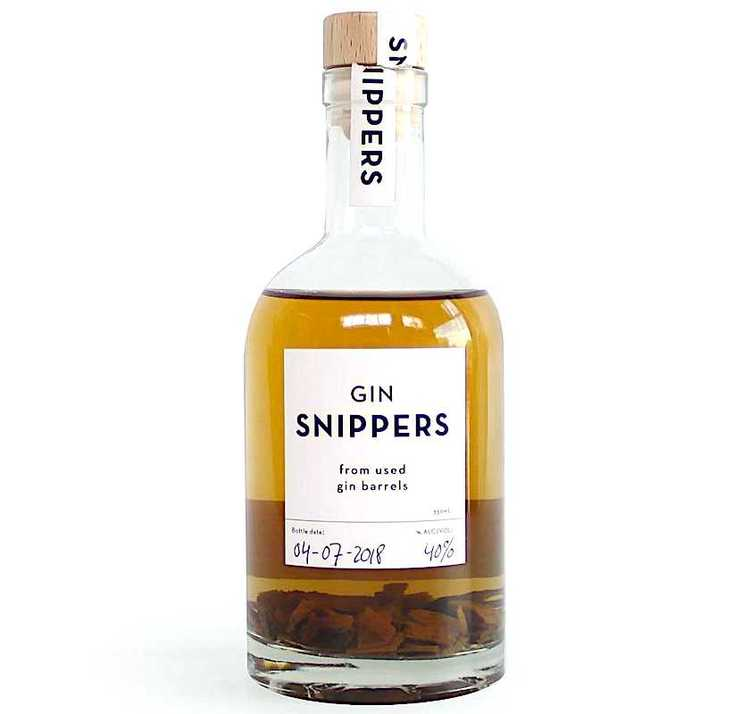Gin Snippers