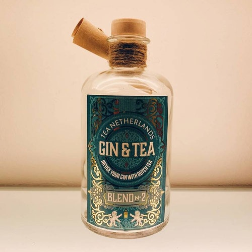 Gin infuser no 2