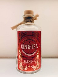 Gin infuser no 3
