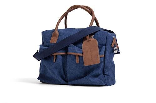 Väska Kurir Blå