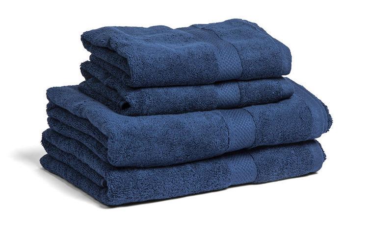 Härliga Handdukar 50x70