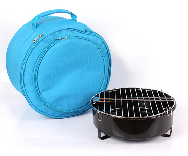 Cooler Grill