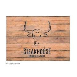 Grillmatta Steakhouse