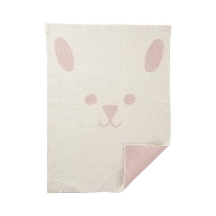 Babyfilt Rabbit