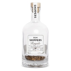 Snippers Rum Royale