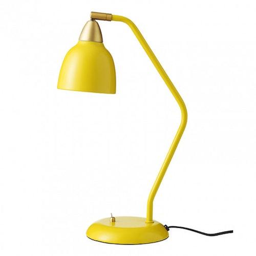 Bordslampa Yellow