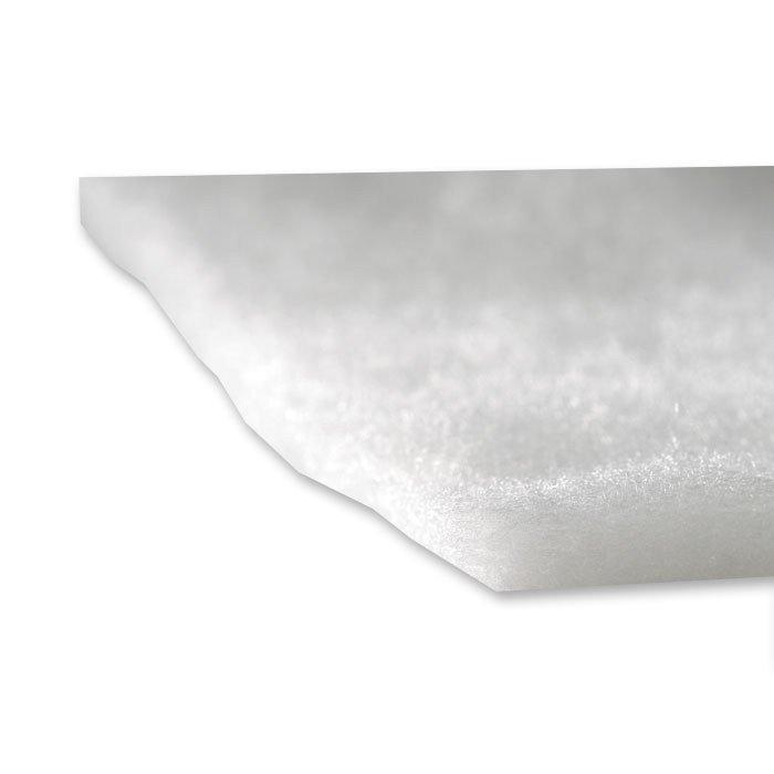 Polyestervadd 150cm bred