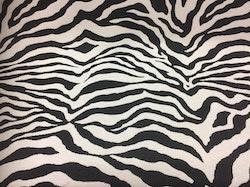 Zebra tyg