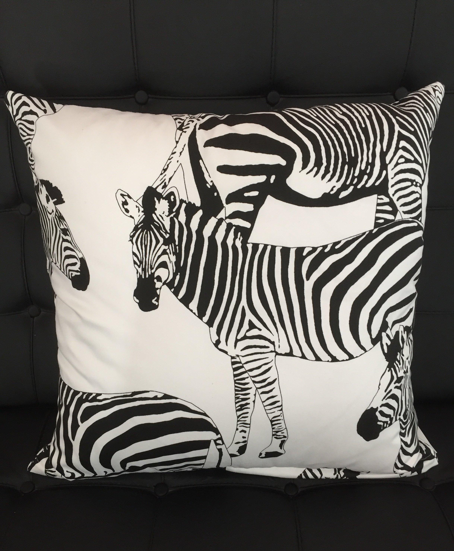 Kuddfodral zebror