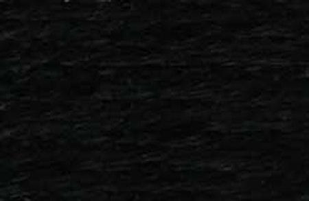 Bockens Lingarn 16/2 522 svart 30m
