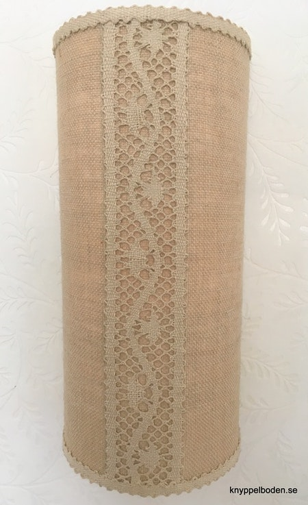 Rustik Ranka bredd 5 cm
