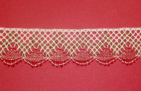 Ringdans   bredd 4,5 cm