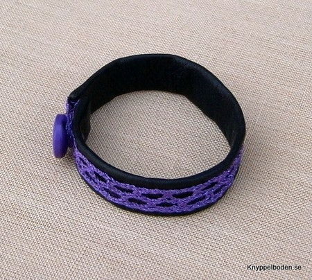 Elsa 1 cm (armband)