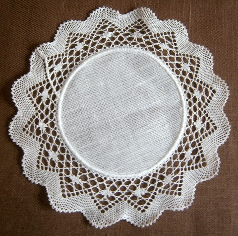 Josefin diameter 18 cm