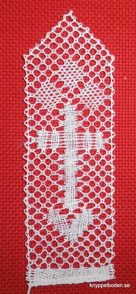 Tro, hopp och kärlek 3,5x10 cm
