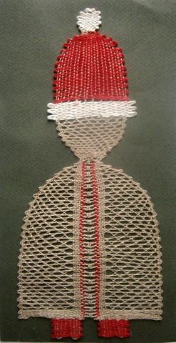 Stor Tomte 10x22,5 cm