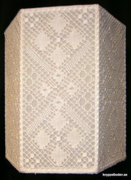 Hildur  18x8 cm