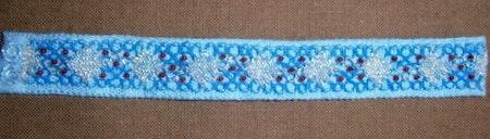 Greta bredd 2,3 cm (armband)