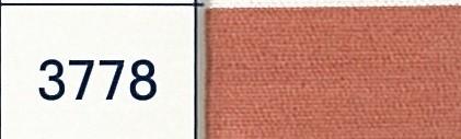 DMC 80 3778 brun