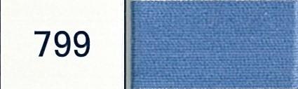 DMC 80 799 mellanblå