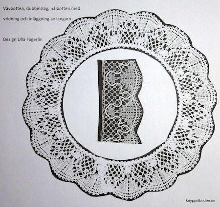 Ringdans diameter 14 cm