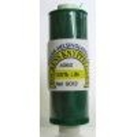 Bockens knyppelgarn 60/2 4060 grön 12,5 gr/rle