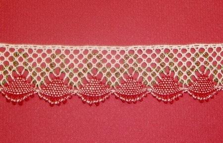 Ringdans bredd 2,4 cm