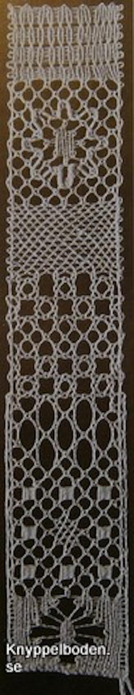 Övningsspets 3x17,2 cm
