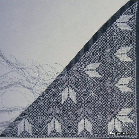 Klosterlilja 20x20 cm