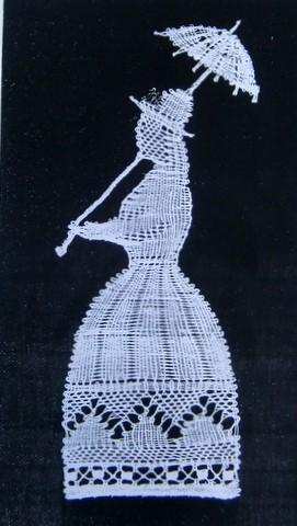Elvira Madigan 5x14 cm
