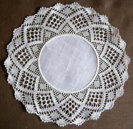 Gratulation I diameter 26 cm