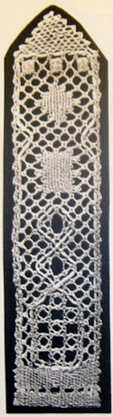 Tornet (övningsspets) 2,5x12 cm
