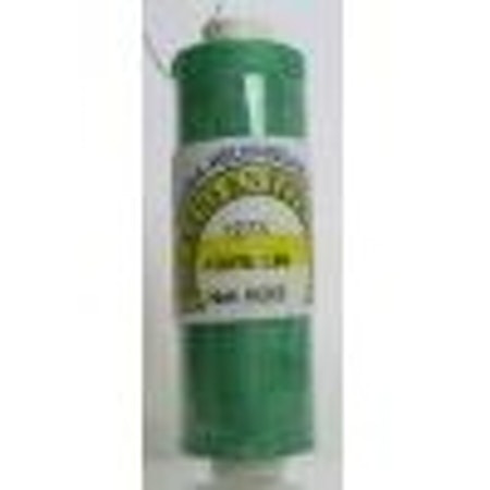 Bockens knyppelgarn 60/2 1273 ljusgrön 12,5 gr/rle