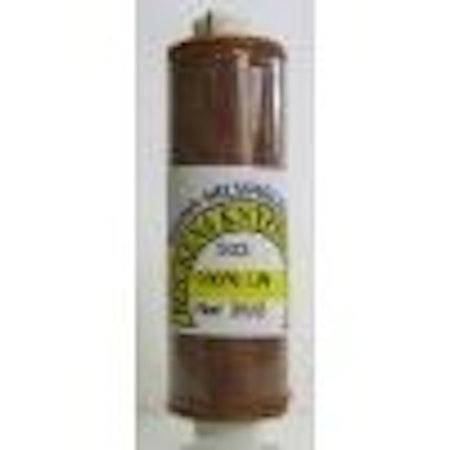 Bockens knyppelgarn 35/2 503 brun12,5 gr/rle