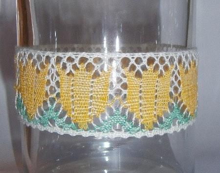 Vårtulpan bredd 3 cm