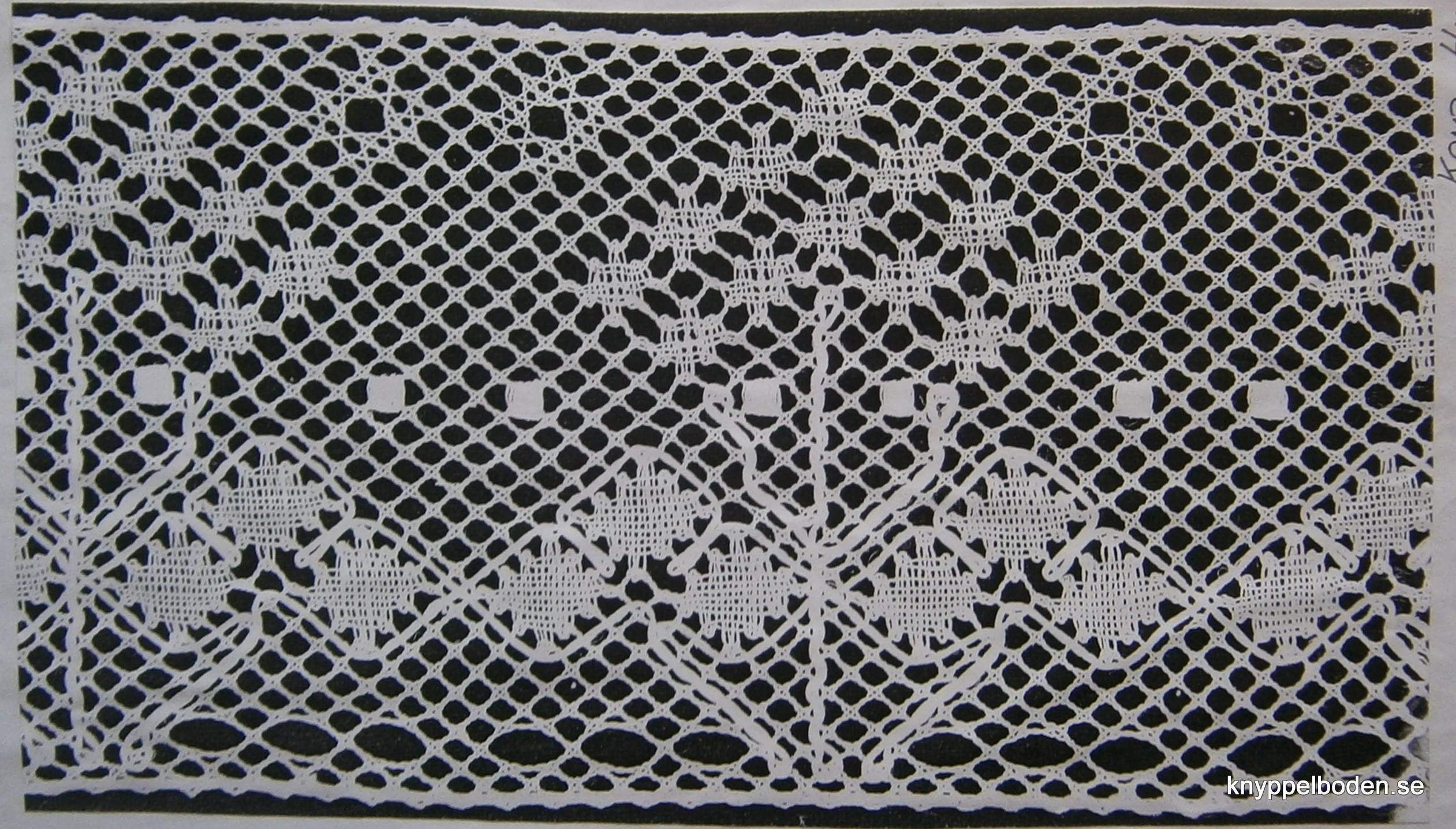 Anemone 11,5x36,5 cm