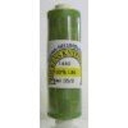 Bockens knyppelgarn 35/2 1440 ljusgrön 12,5 gr/rle
