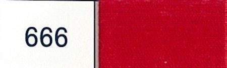 DMC 80 666 röd