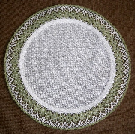 Lummer diameter 16 cm