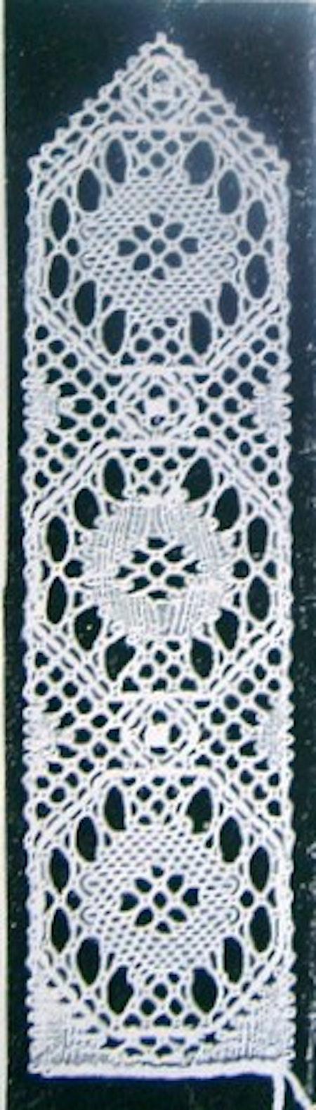 Ringlek 3,75x14,5 cm