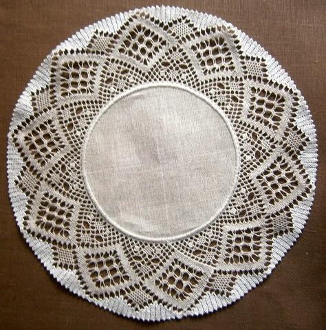 Gratulation II diameter 28 cm