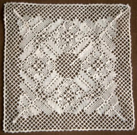 Stensöta 15,5x15,5 cm