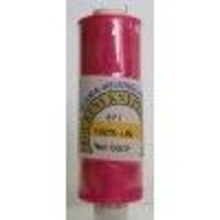 Bockens knyppelgarn 60/2 471  rosa 12,5 gr/rle
