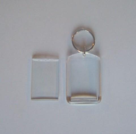 Nyckelbricka innermått 2,3x3,5 cm