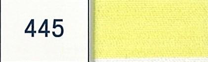 DMC 80 445 ljus citrongul