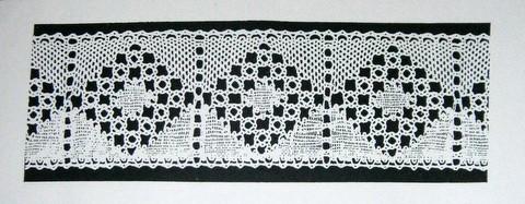 Rosengård bredd 4 cm  (Ulla Fagerlin)