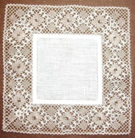 Anemon 15,5x15,5 cm