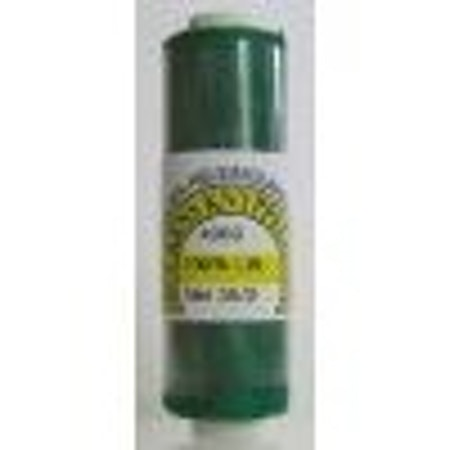 Bockens knyppelgarn 35/2 4060 grön 12,5 gr/rle