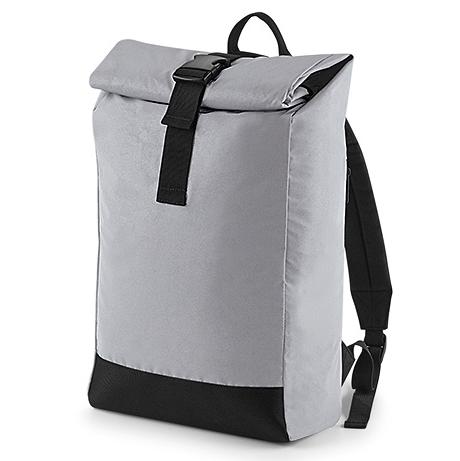 Reflex roll-top ryggsäck