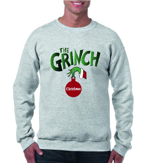 Jultröja The Grinch